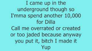 Repeat youtube video Show Me A Good Time - Drake (Lyrics on Screen)