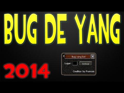 Metin2HacksESP Guabina Bot de yang (BUG) Francoiz Servidores Privados 2014 ESPAÑOL