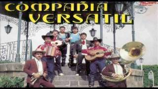 Compañía Versátil de Ocotlán Jalisco Que será de ti