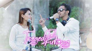 Wandra Feat Vita Alvia - Tragedi Tali Kutang (Official Music Video)