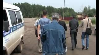 Рецидивисты ограбили магазин в деревне Симаки