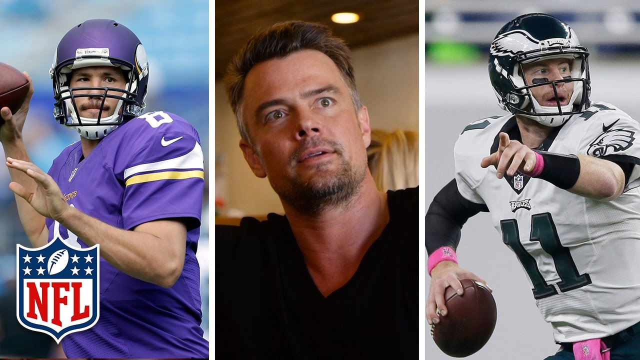 NFL Power Rankings: Amid the chaos, does any team deserve to be No. 1?