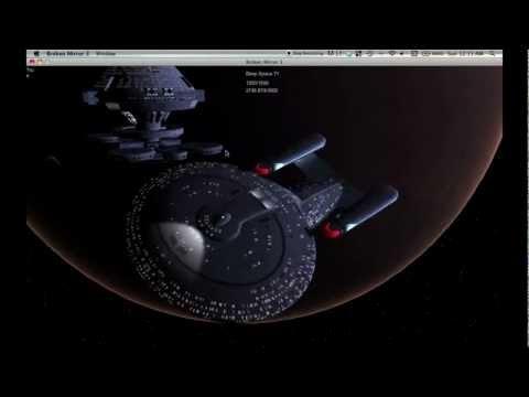 Ep.3 - Star Trek: Broken Mirror 3 - Developing An Independent Computer Game