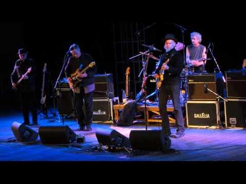 "TELEVISION  ""Marquee Moon"" Live Fiesole (Firenze)  17 giugno 2015"
