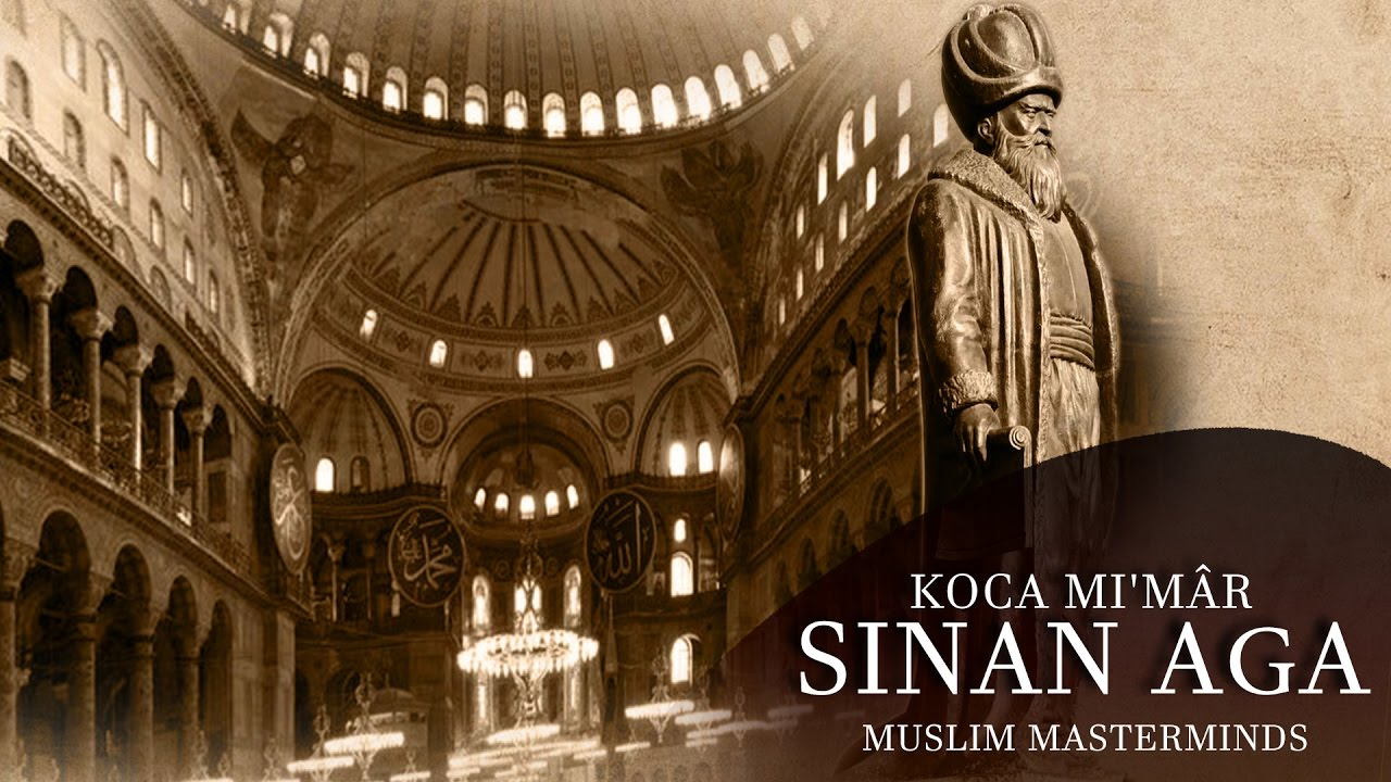 Image result for Mimar Koca Sinan