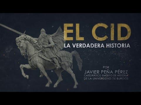 EL CID, LA VERDADERA HISTORIA
