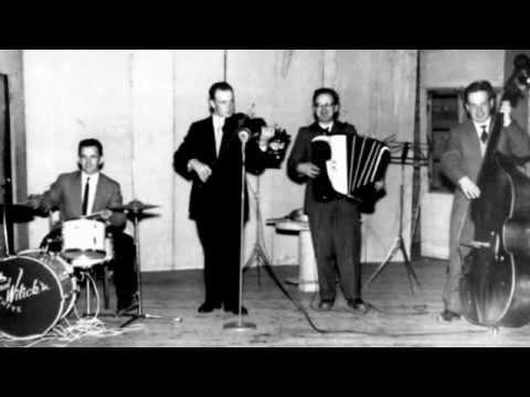 Paul Witickin Yhtye - Varisevat lehdet