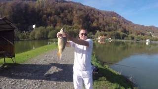 Сочи Элит 00472 ч.4. Рыбалка . Мелочь(по 2кг). И секреты