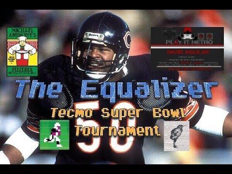 Tecmobo vs James K. (Final Four) - The Equalizer - Commentary by Matt, Joseph M. & Ben