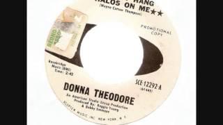DONNA THEODORE ~ DON