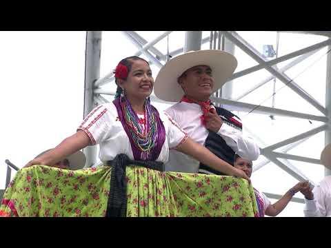 Guelaguetza 2019 -