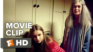 The Visit Movie CLIP - Clean the Oven (2015) - Ed Oxenbould, Olivia DeJonge Movie HD thumbnail
