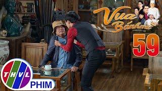 image Vua bánh mì - Tập 59[1]: Bảo tức giận trách ông Bình đã hãm hại mình