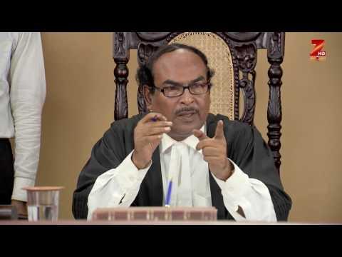 Aamar Durga - Indian Bangla Story - Epi 462 - July 7, 2017 - Zee Bangla TV Serial - Best Scene