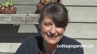 Sarah Stillers Cottage Garten