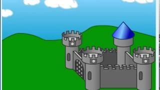 Defend Your Castle (PC browser game)