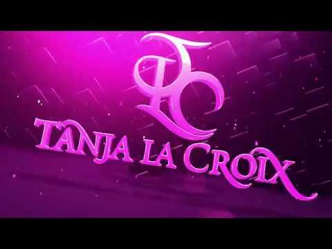 Tanja la Croix Club Visuals