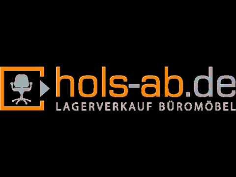 Gebrauchte Büromöbel Hols-Ab.de in Hannover/Gronau Radiospot - YouTube
