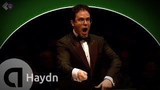 Haydn: Die Schöpfung - The Netherlands Radio Philharmonic Orchestra & Radio Choir - Live Concert HD