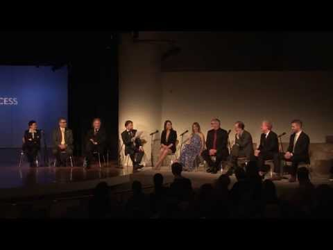 Works & Process at the Guggenheim: Santa Fe Opera: Cold Mountain with Jennifer Higdon