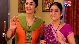Taarak Mehta Ka Ooltah Chashmah - Episode 1256 - 23rd October 2013