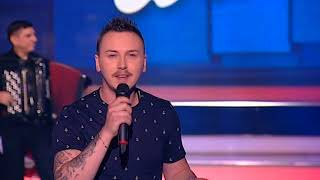 Ilija Radisic - Pomoli se za nas - PZD - (TV Grand 26.06.2019.)