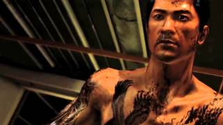 Bring It On - Sleeping Dogs Music Video