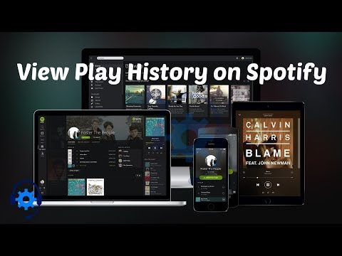 How to View Play History on Spotify