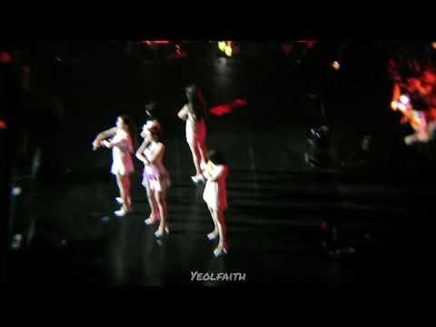 Download RED VELVET - BAD BOY (K-POP WORLD MUSIC FESTIVAL IN MANILA 2019)