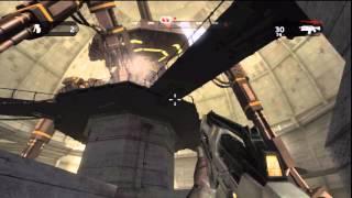 Haze - Walkthrough - Part 13 Gameplay Playthrough - Gun and Run - PS3 HD