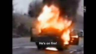 Такие безумные копы (World's Wildest Police Videos) (2)