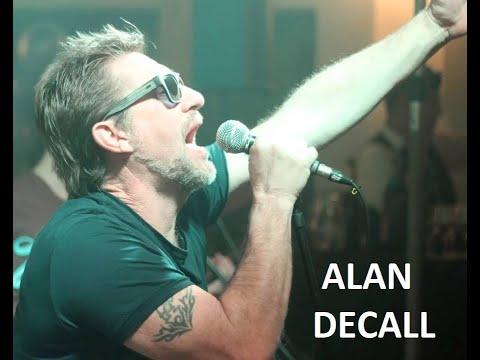ALAN DECALL CON