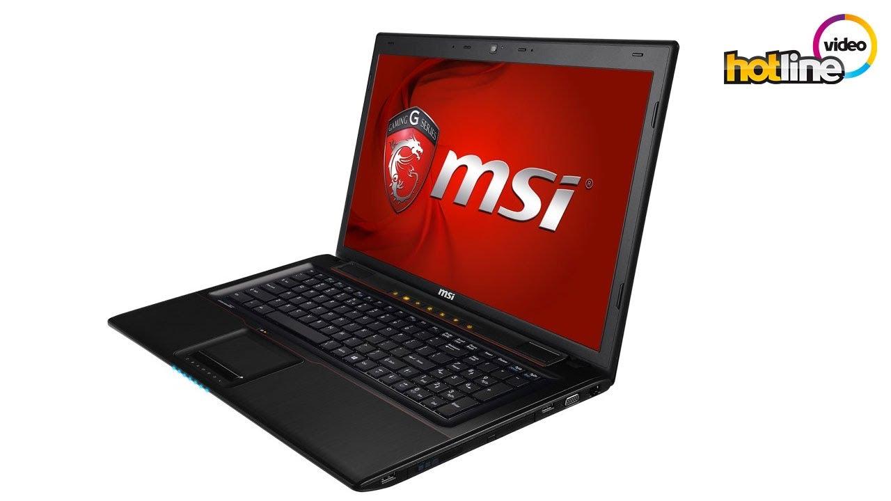 Ноутбуки msi gp62/gl62 с видеокартой gtx 1060: быстрее, чем конкуренты с gtx 1060 max-q!. Поклонники бренда msi прекрасно осведомлены о том, что игровые ноутбуки msi серий gp, gl, gf и gv обладают мощными системами охлаждения. Сегодня мне хотелось бы протестировать модель.