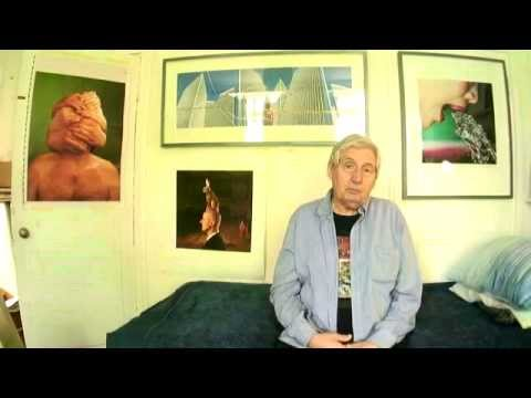 Storm Thorgerson; The deathbed interview Mp3