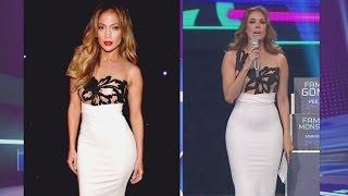 ¿A quién le queda mejor? Jennifer Lopez vs. Galilea Montijo