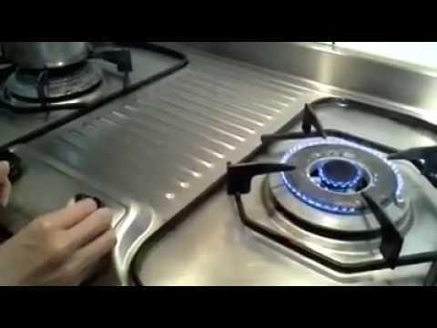 瓦斯爐大小火如何調整
