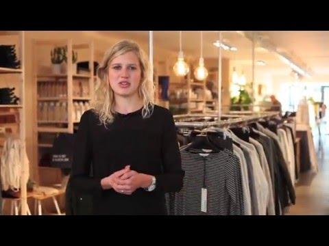 Eco Concept stores: Eigen
