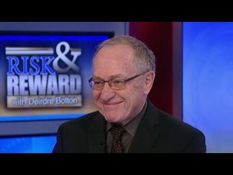 Dershowitz: I'm more worried about Sanders' supporters than I am about him