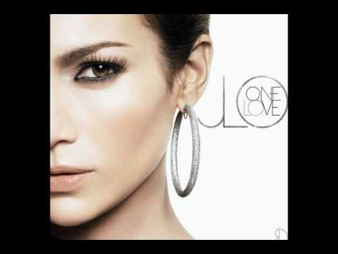 Jennifer Lopez - One Love [Album Version]