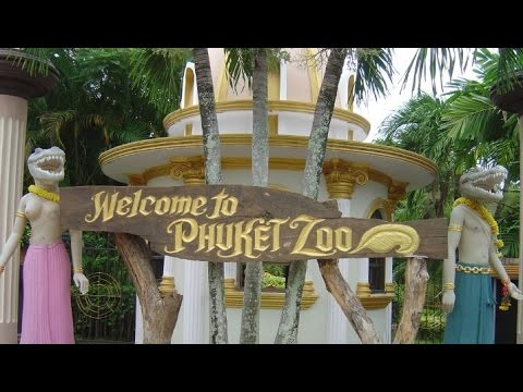 Top attractions of Phuket. Travel Guide