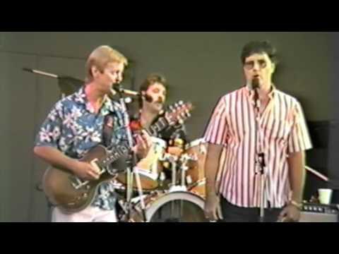 CALIFORNIA  .. LIVE 1987  Beach Boys Tribute, Westport, Connecticut
