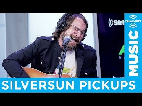 Silversun Pickups - Cry Little Sister (Theme From 'The Lost Boys' Cover) [LIVE @ SiriusXM]