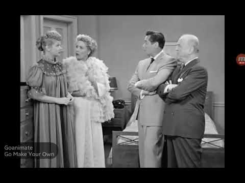 I Love Lucy Season 2 Episode 27 End Credits