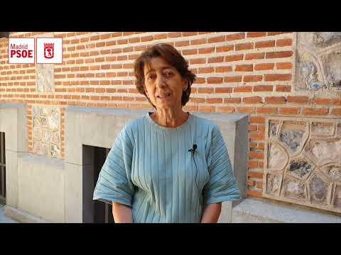 """Emilia M. Garrido denuncia el """"uso oportunista"""" que Villacís hace del Orgullo"""