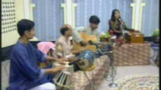 GHAZAL Sung By RANJANA JHA TABLA- PAWAN MISHRA