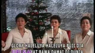 07 - Special Natal - Gloria Haleluya - Lex