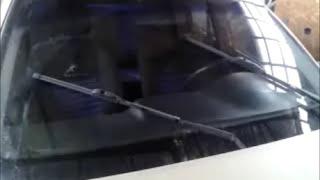 Стеклоочиститель.Как правильно установить дворники на авто