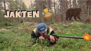 Gambar cover Jakten