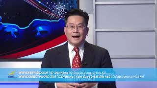 Di Trú Hoa Kỳ   SBTN Di Trú & Xã Hội   08/03/2019   www.sbtn.tv