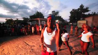Navino - Bruk Out - Official Music Video HD - January 2014